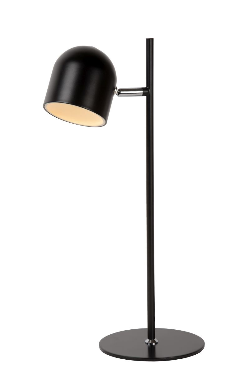 SKANSKA-LED Desk lamp 5W W16 H46cm Black