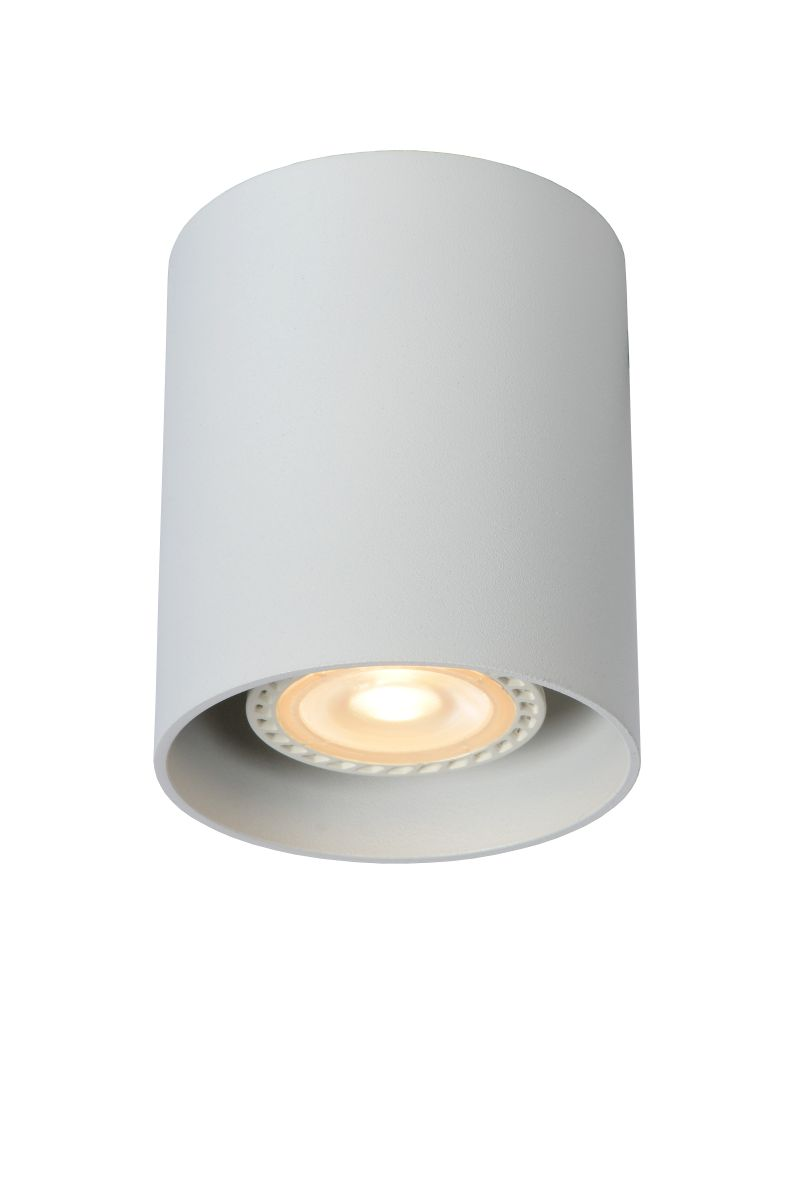 BODI Ceiling Light Round GU10excl D8 H9. (09100/01/31)