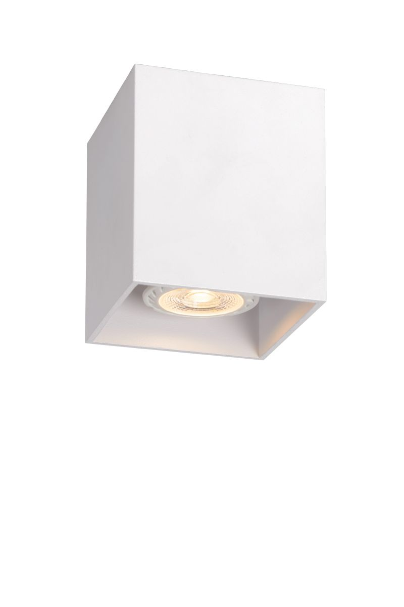BODI Ceiling Light Square GU10excl D8 H9 (09101/01/31)