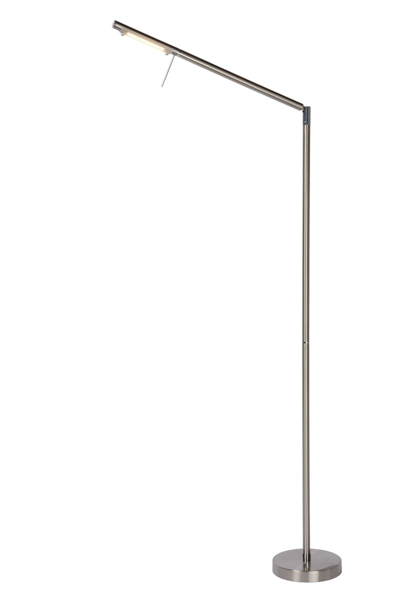 BERGAMO-LED Floor Lamp 6W 3000K 400LM Sa