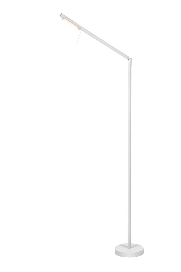 BERGAMO-LED Floor Lamp 6W 3000K 400LM Wh