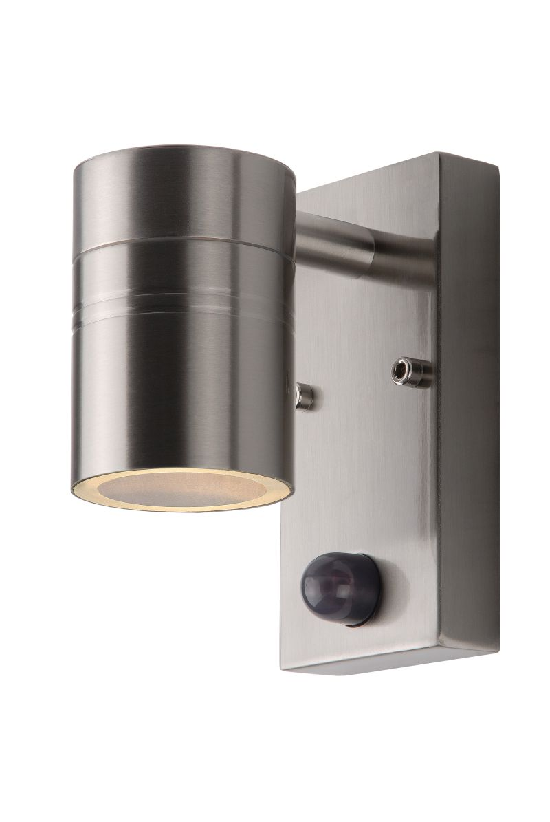 ARNE-LED Wall Light +IR 1xGU10/35W Satin