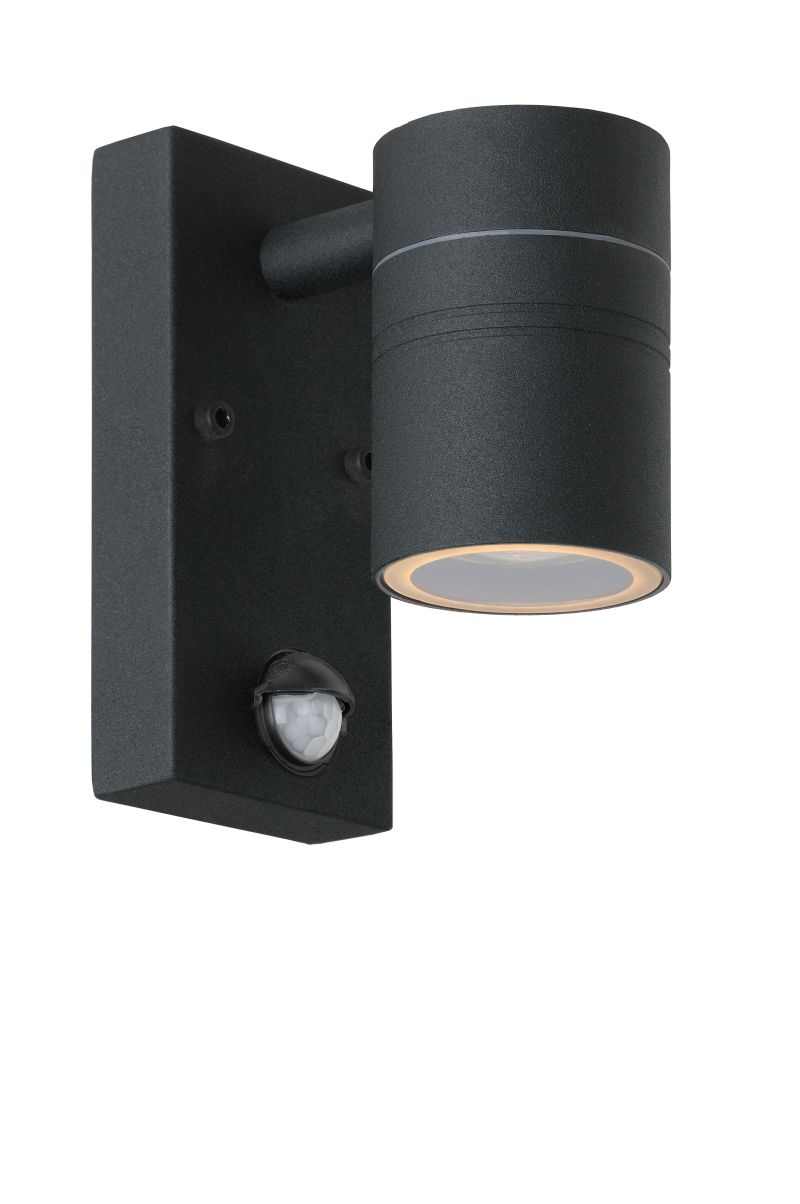 ARNE-LED Wall Light +IR 1xGU10/5W 2700K (14866/05/30)