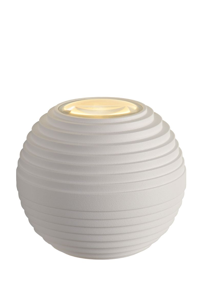 AYO Wall Light LED 2x3W IP54 White (17804/06/31)