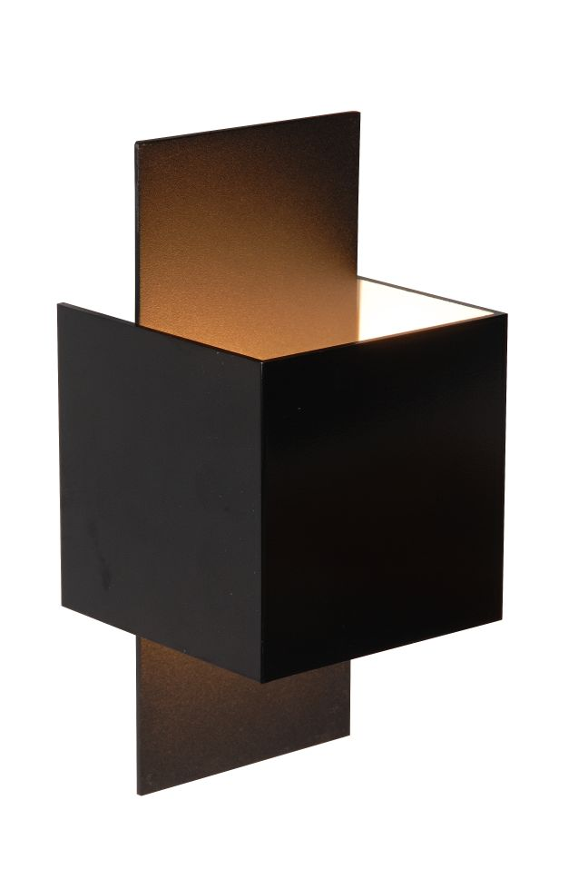 CUBO Wall light 1xG9/40W in White/out Bl (23208/31/30)