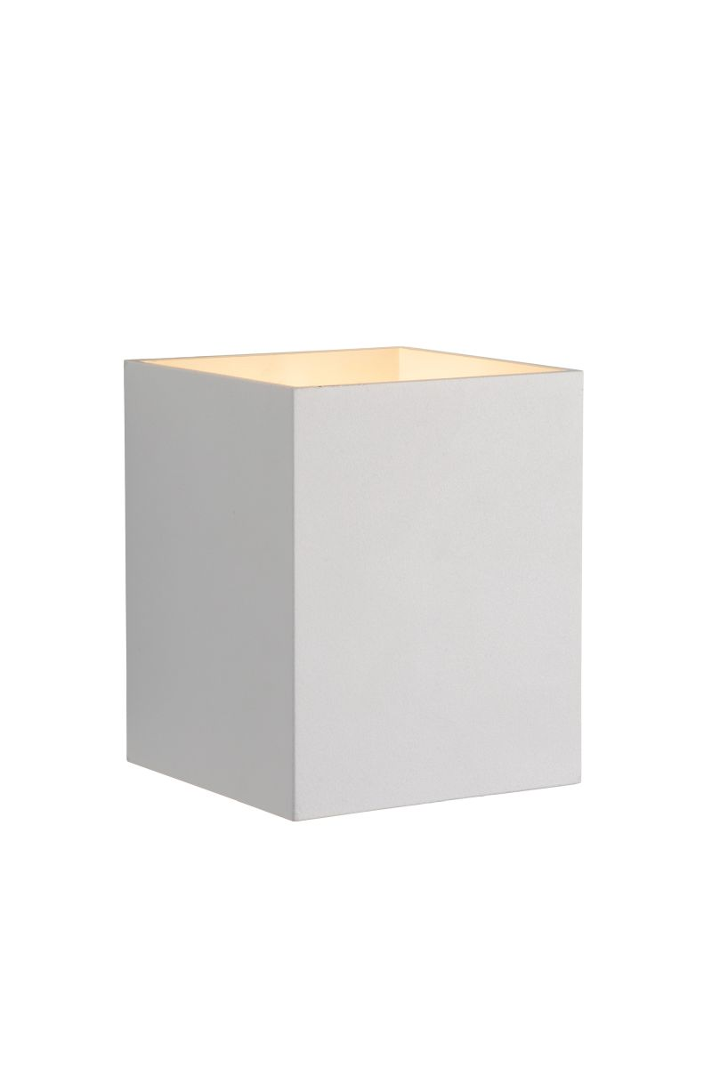 XERA Wall light Square 1x9-G9 H10 W10 L8 (23253/01/31)