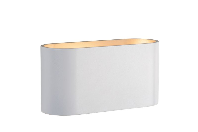 XERA Wall light 1xG9 H8 W8 L16 cm White (23254/01/31)