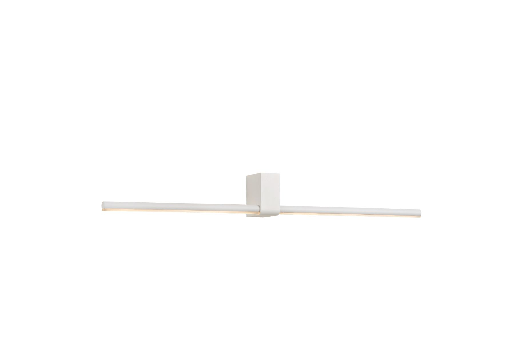 SIRIUS Wall Light LED 2x3W 3000K L65cm W (23257/06/31)