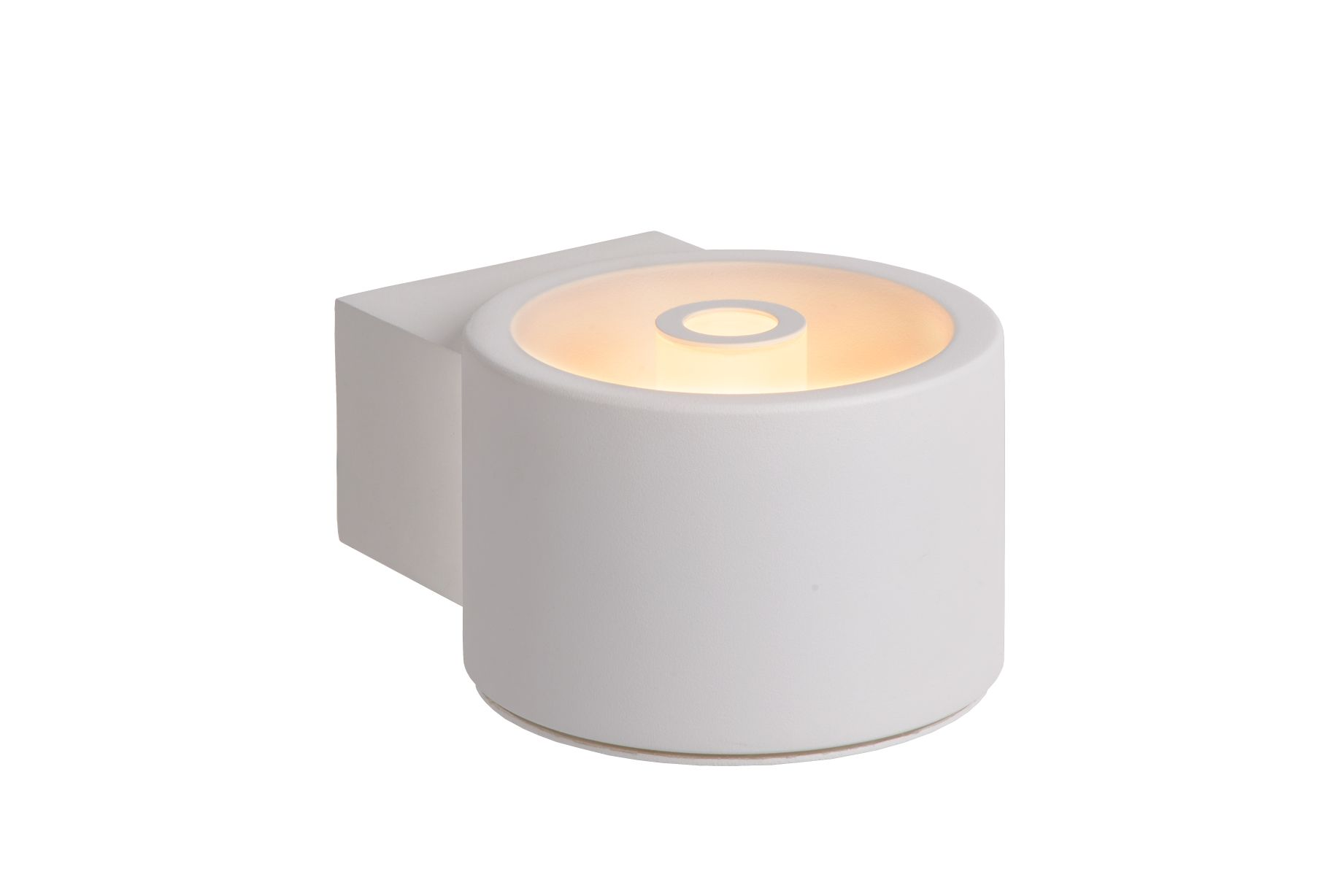 VITA Wall Light G9/3W excl. IP44 D12 W15 (33257/01/31)