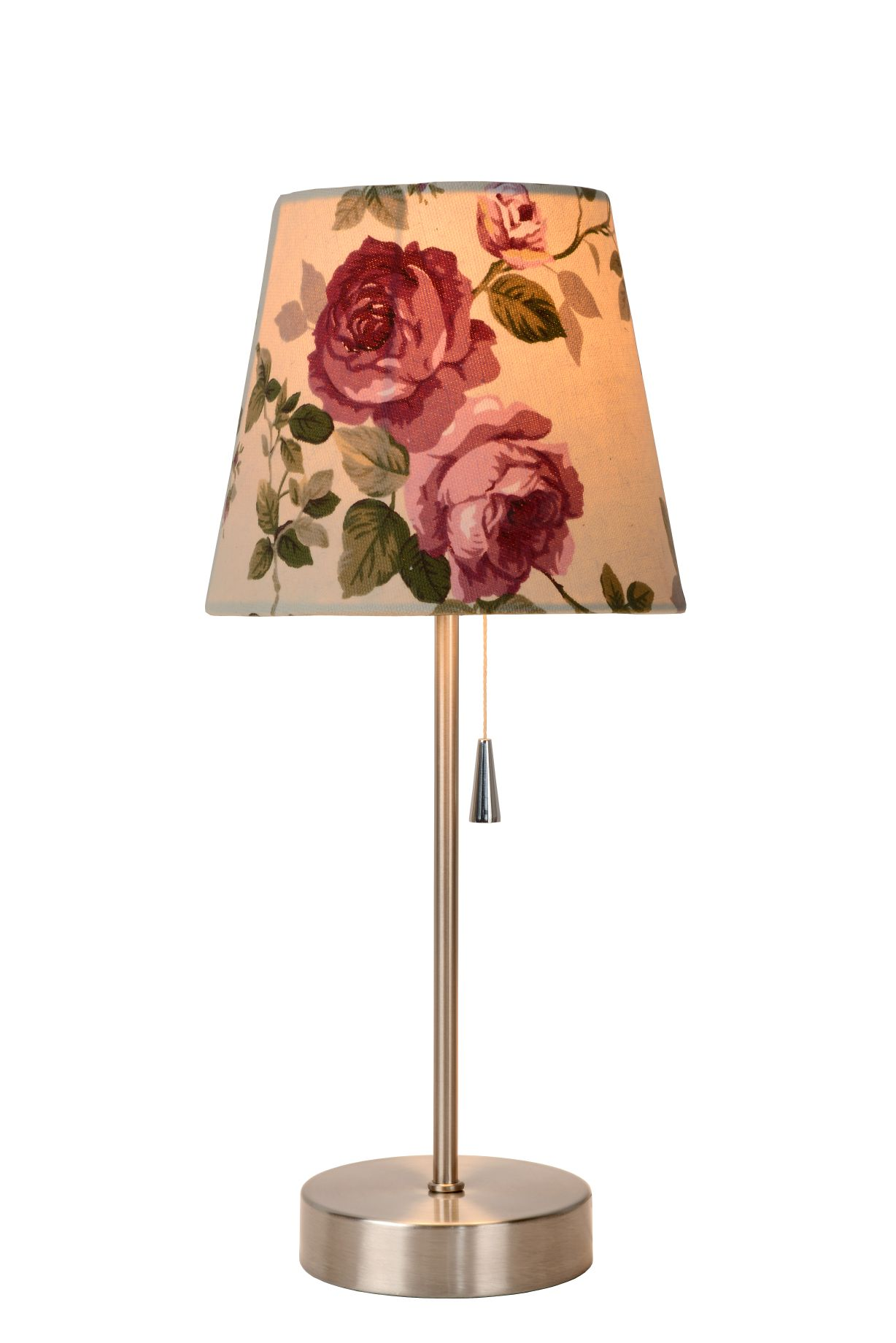 YOKO Table lamp E27 H40.5 Shade 12/18/15 Flower pr