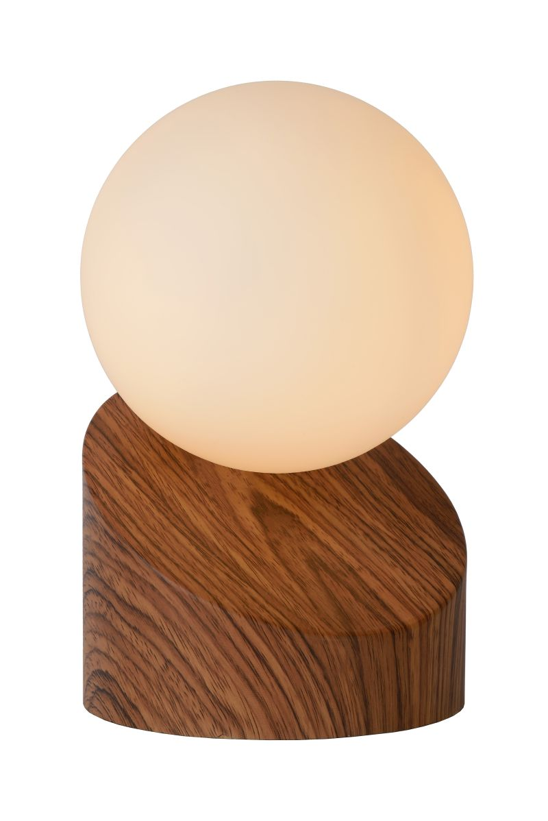 LEN Table Lamp G9excl