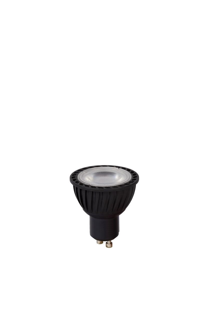 Bulb LED GU10/5W Dimmable 320LM 3000K Bl
