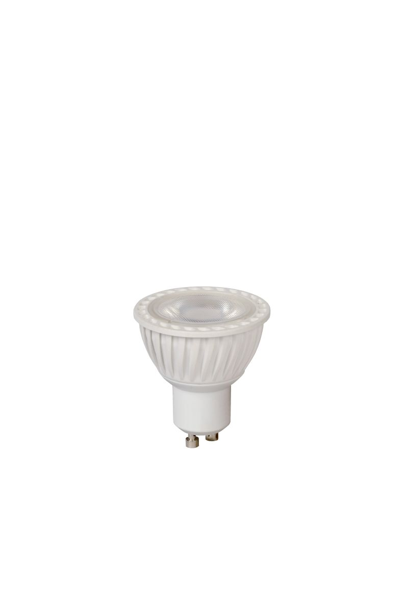 Bulb LED GU10/5W Dimmable 320LM 3000K Wh