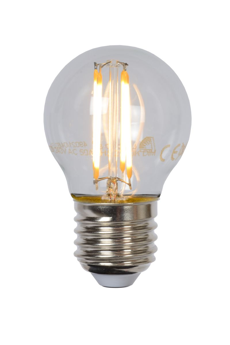 Bulb G45 Filament Dimmable E27 4W 320LM