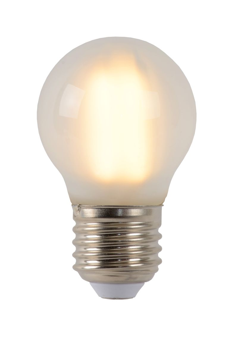 Bulb G45 Filament Dimmable E27 4W 280LM