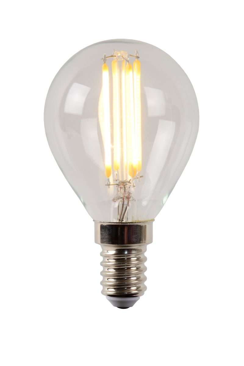 Bulb P45 Filament Dimmable E14 4W 320LM (49022/04/60)