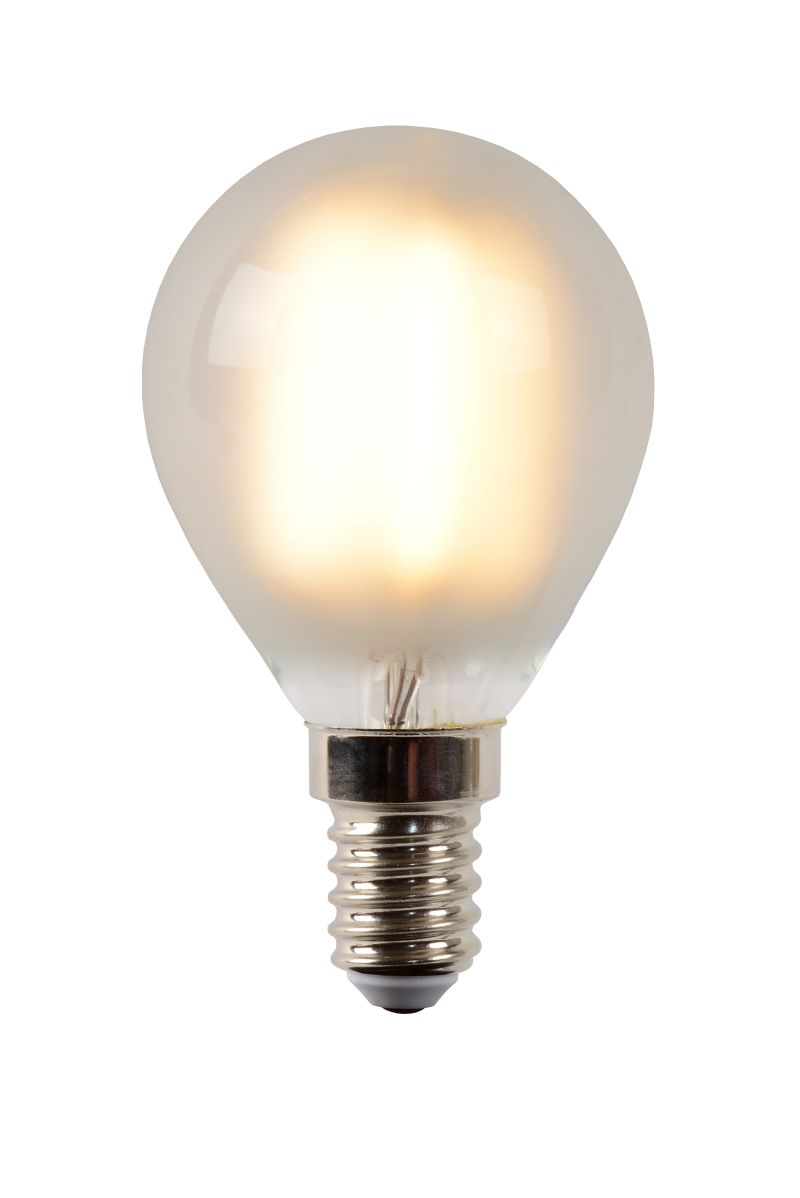Bulb P45 Filament Dimmable E14 4W 280LM (49022/04/67)